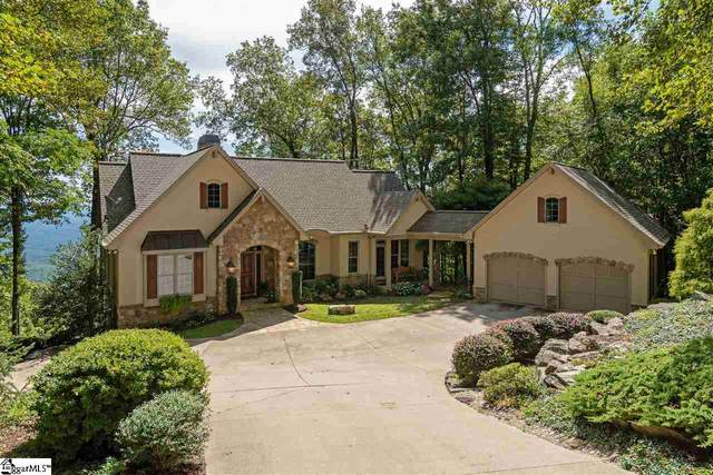 29 The Cliffs Parkway, Landrum, SC 29356 (#1430603) :: The Robby Brady Team