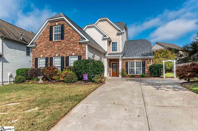 5 Edgeview Trail, Greenville, SC 29609 (#1430610) :: Dabney & Partners