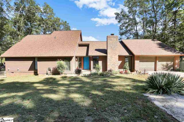 112 Post Drive, Greer, SC 29650 (#1430611) :: Dabney & Partners
