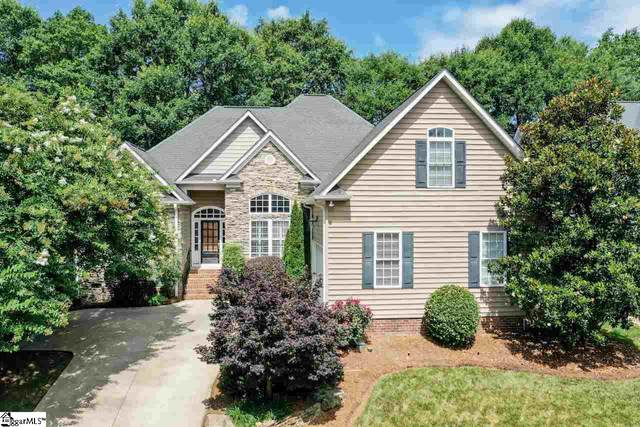 412 Kilgore Farms Circle, Simpsonville, SC 29681 (#1430618) :: Dabney & Partners