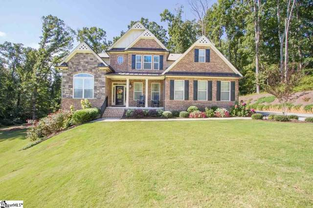 157 Burberry Drive, Williamston, SC 29697 (#1430643) :: The Toates Team