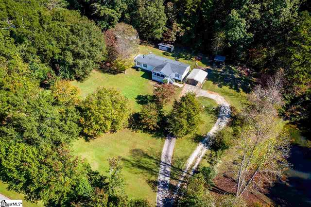 305 S Poplar Street, Walhalla, SC 29691 (MLS #1430644) :: Resource Realty Group