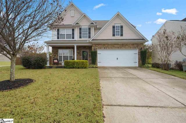 14 Timlin Drive, Greenville, SC 29607 (#1430652) :: Parker Group
