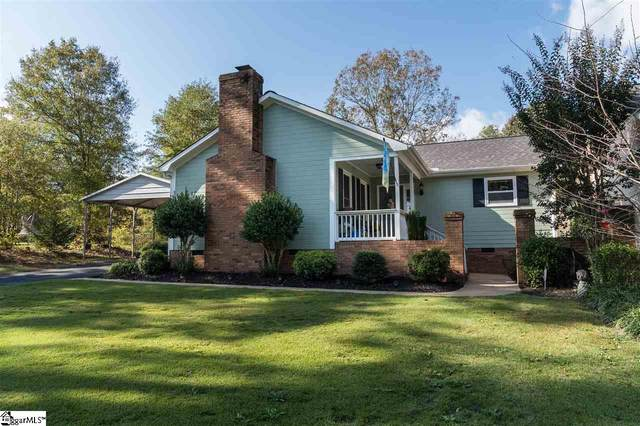 209 Plum Creek Road, Spartanburg, SC 29307 (MLS #1430661) :: Resource Realty Group