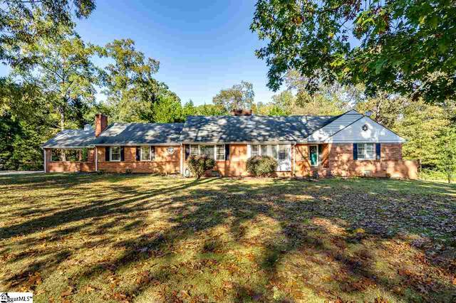 113 Dogwood Drive, Belton, SC 29627 (MLS #1430664) :: Resource Realty Group