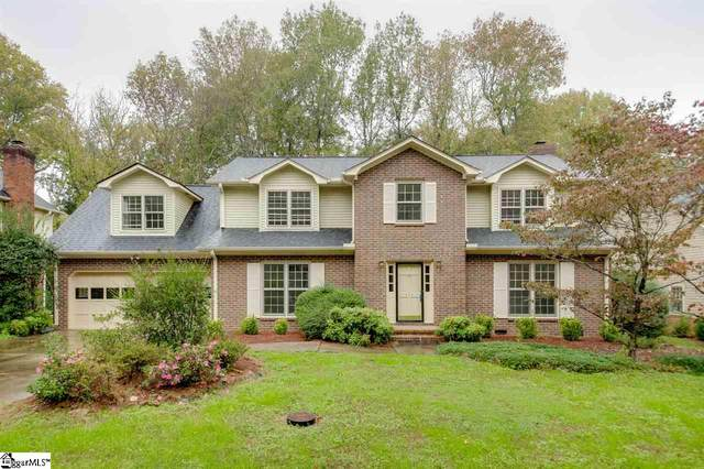 111 Shefford Court, Greer, SC 29650 (#1430676) :: DeYoung & Company