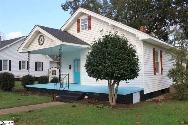 22 Crescent Street, Lyman, SC 29365 (#1430678) :: DeYoung & Company