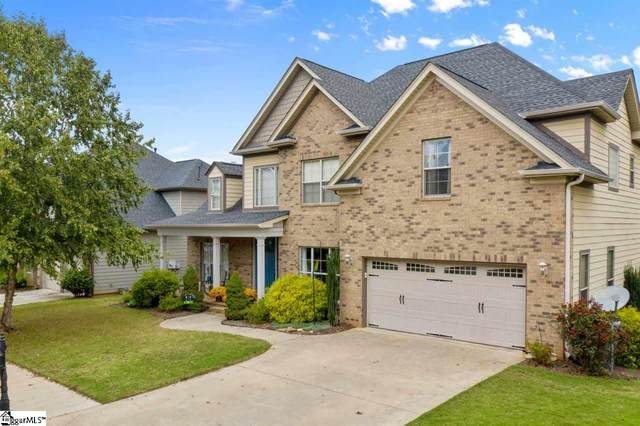 29 Lazy Willow Drive, Simpsonville, SC 29680 (#1430682) :: Modern