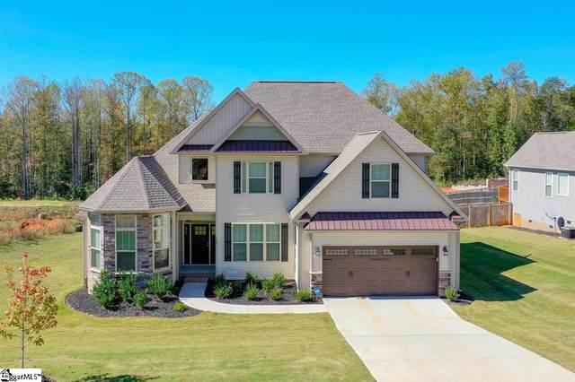 104 Sawyer Kyle Way, Taylors, SC 29687 (#1430688) :: Expert Real Estate Team