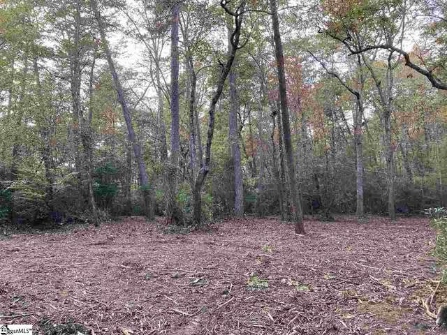 104 Valley Lake Trail, Travelers Rest, SC 29690 (#1430702) :: Mossy Oak Properties Land and Luxury