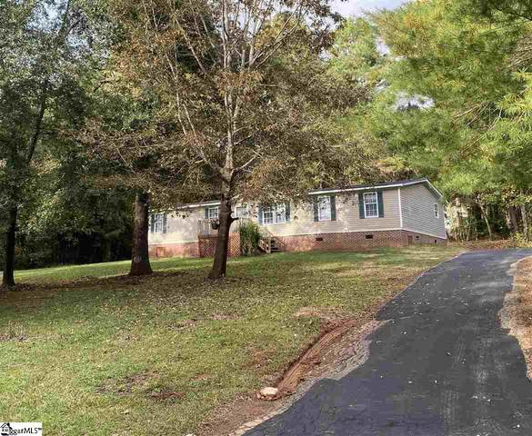 216 Right Fork Road, Pickens, SC 29671 (#1430703) :: The Haro Group of Keller Williams