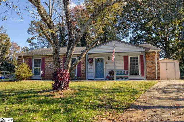 15 River Court, Greenville, SC 29617 (#1430715) :: DeYoung & Company