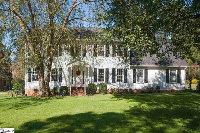 101 Winterwood Court, Greer, SC 29650 (#1430767) :: Expert Real Estate Team