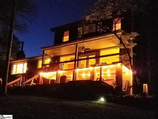 122 Portman Drive, Townville, SC 29689 (#1430769) :: Green Arc Properties