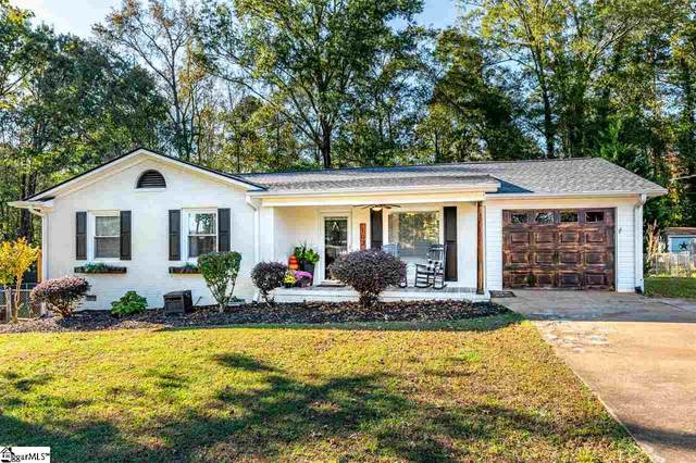 103 Konnarock Circle, Greenville, SC 29617 (#1430792) :: Expert Real Estate Team