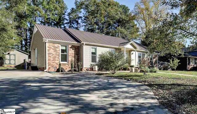 104 Barclay Downs Drive, Spartanburg, SC 29301 (#1430801) :: Expert Real Estate Team