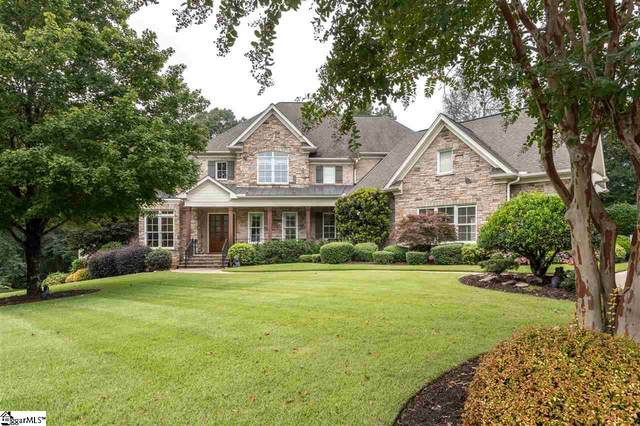 144 Ramsford Lane, Simpsonville, SC 29681 (#1430820) :: Coldwell Banker Caine