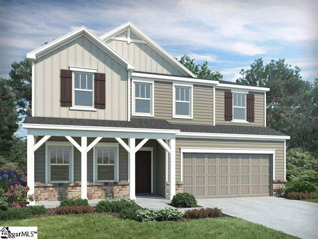 367 Pewter Circle, Simpsonville, SC 29680 (#1430834) :: Modern