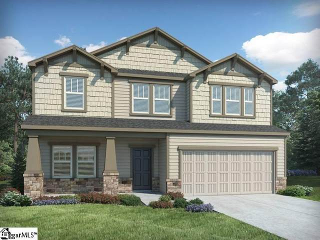 374 Pewter Circle, Simpsonville, SC 29680 (#1430855) :: Modern
