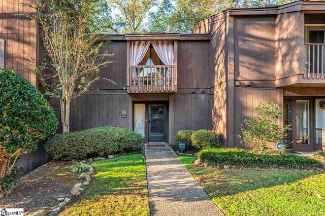 3106 Bethel Road Unit 70, Simpsonville, SC 29681 (#1430865) :: Mossy Oak Properties Land and Luxury