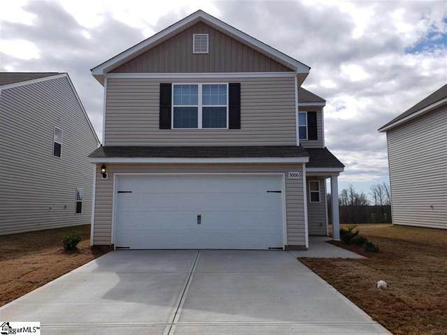 3006 Wingadee Drive, Inman, SC 29349 (#1430874) :: The Haro Group of Keller Williams