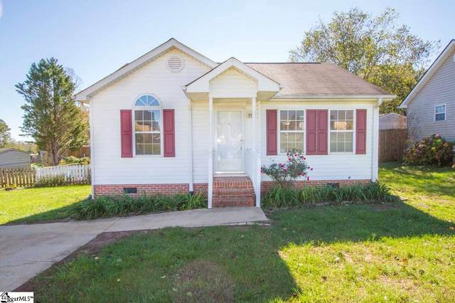 194 Sheriff Mill Road, Easley, SC 29642 (#1430877) :: DeYoung & Company