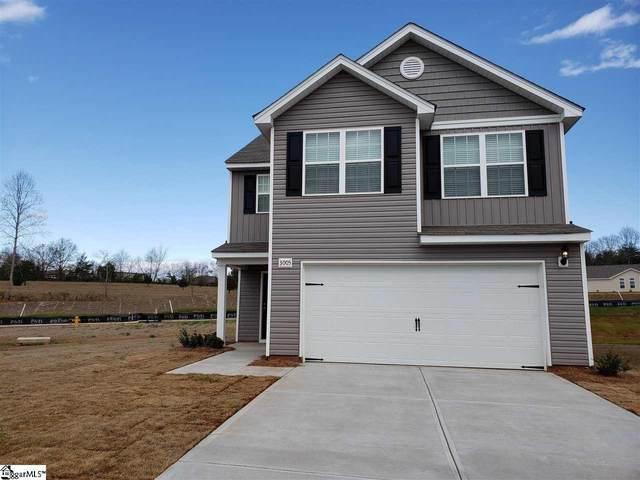 3005 Wingadee Drive, Inman, SC 29349 (#1430885) :: Expert Real Estate Team