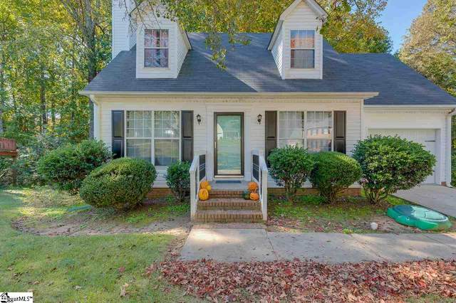 143 W Fall River Way, Simpsonville, SC 29680 (#1430900) :: Expert Real Estate Team