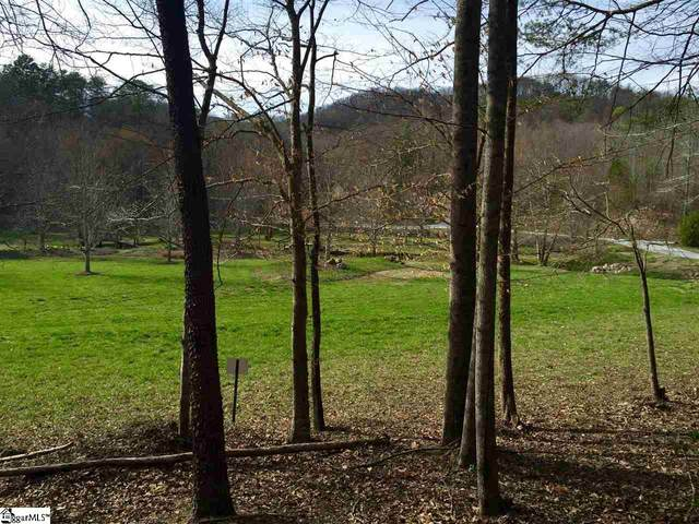 6 Crystal Brook Trail, Travelers Rest, SC 29690 (#1430923) :: DeYoung & Company