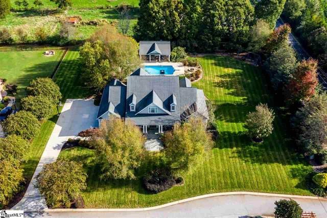 102 Ivy Woods Drive, Easley, SC 29642 (#1430951) :: Expert Real Estate Team