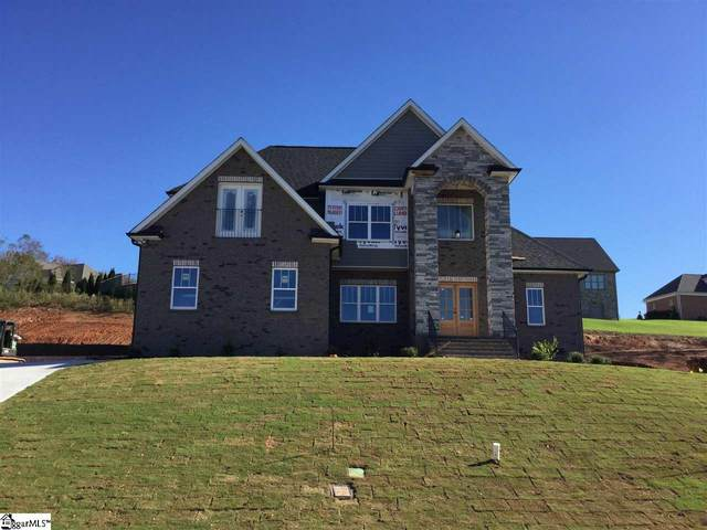 1034 Tuscany Drive, Anderson, SC 29621 (#1430999) :: Expert Real Estate Team