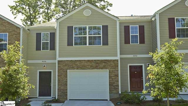 1573 Katherine Court Lot 173, Boiling Springs, SC 29316 (#1431038) :: Mossy Oak Properties Land and Luxury