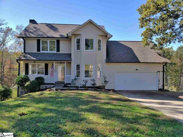 1240 Green Fern Drive, Greenville, SC 29611 (#1431046) :: Expert Real Estate Team