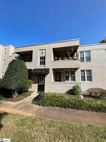 601 Cleveland 4D Street 4D, Greenville, SC 29601 (MLS #1431049) :: Resource Realty Group