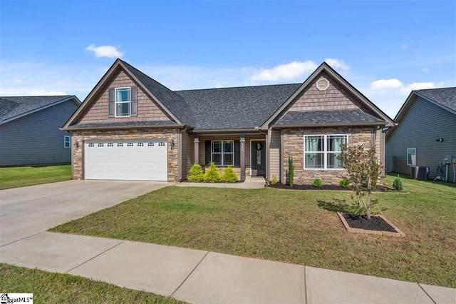 758 Maya Street, Boiling Springs, SC 29316 (#1431063) :: Expert Real Estate Team