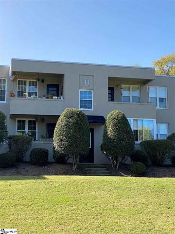 601 Cleveland 11C Street 11C, Greenville, SC 29601 (MLS #1431079) :: Resource Realty Group