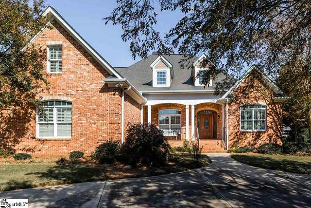 2 Sundew Court, Greenville, SC 29615 (#1431096) :: DeYoung & Company