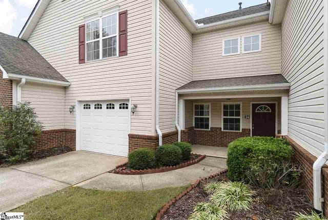 24 Butler Crossing Drive, Mauldin, SC 29662 (#1431101) :: DeYoung & Company