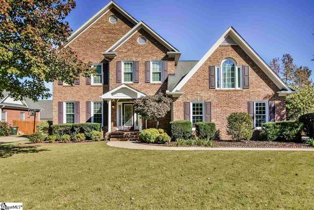 200 Winter Brook Lane, Simpsonville, SC 29681 (#1431108) :: DeYoung & Company