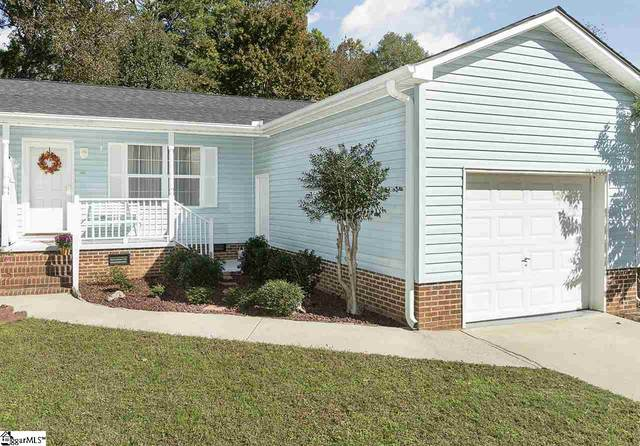 103 Old Keith Court, Mauldin, SC 29662 (#1431151) :: DeYoung & Company