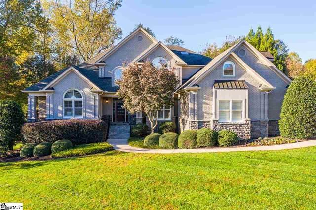 104 Putney Bridge Lane, Simpsonville, SC 29681 (#1431156) :: Expert Real Estate Team