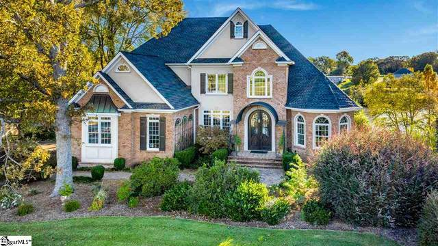 315 Mayflower Drive, Laurens, SC 29360 (#1431178) :: Coldwell Banker Caine