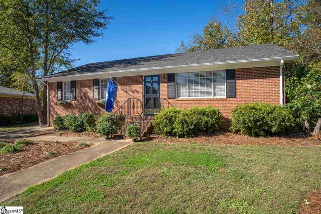 16 Capewood Court, Greenville, SC 29609 (#1431185) :: Modern