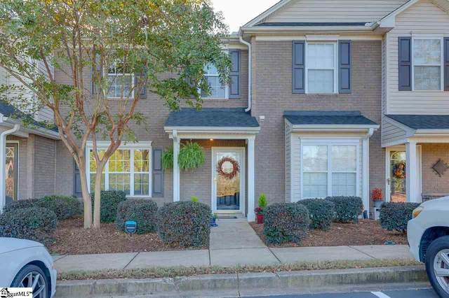 709 Rock Hill Court, Greenville, SC 29607 (#1431193) :: DeYoung & Company