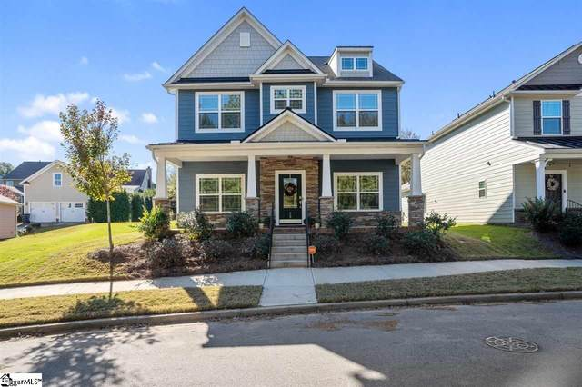 20 Arnold Mill Road, Simpsonville, SC 29680 (MLS #1431197) :: Resource Realty Group
