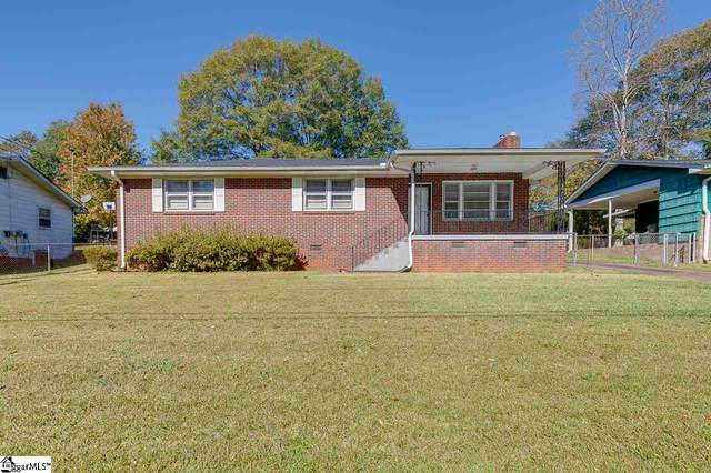 47 Templewood Drive, Greenville, SC 29611 (#1431199) :: DeYoung & Company