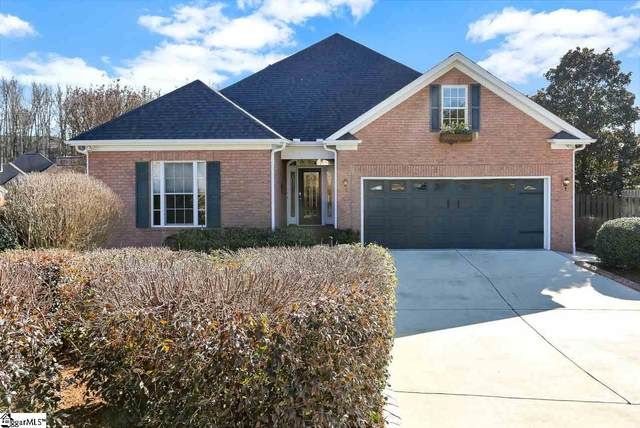5 Hummers Court, Greenville, SC 29615 (#1431252) :: The Toates Team
