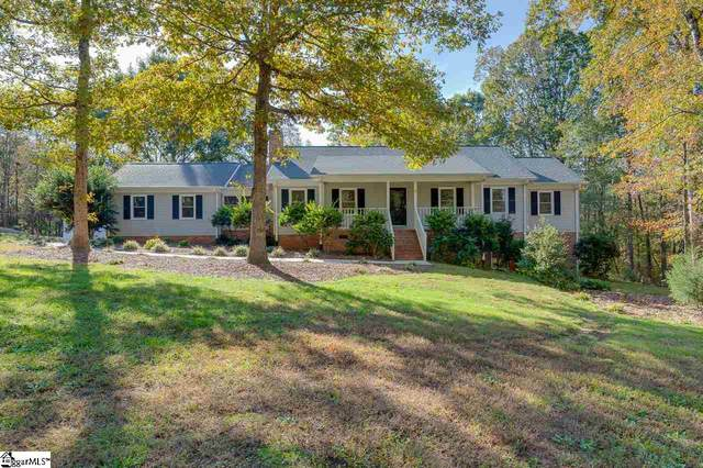 1021 Stratford Court, Easley, SC 29642 (#1431265) :: DeYoung & Company