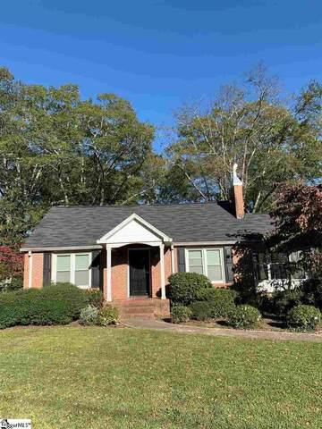 111 Carolina Avenue, Greenville, SC 29607 (#1431274) :: Expert Real Estate Team
