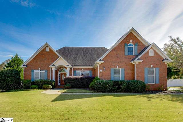 142 Red Maple Circle, Easley, SC 29642 (#1431276) :: DeYoung & Company